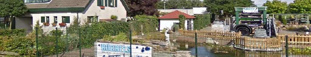 Bubbels de Aquarium- en Vijverkenners