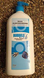 Bubbels Basis plantenvoeding 500 ml