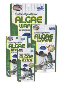 Hikari Algae Wafers,  250 gram