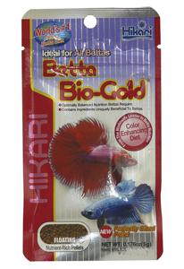 Hikari Betta Bio-Gold 5 gram