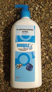 Bubbels Plantenvoeding extra 500 ml