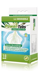 Dennerle Power Tabs, 10 tabs