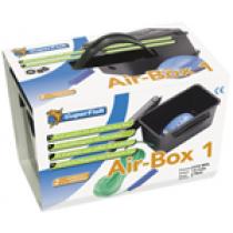 SuperFish airbox 1