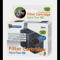 Superfish Aquaflow 100 filtercartridge
