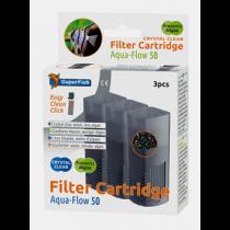 Superfish Aquaflow 50 filtercartridge