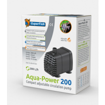 Superfish Aquapower 200