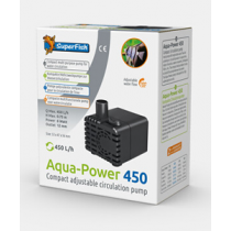 Superfish Aquapower 450