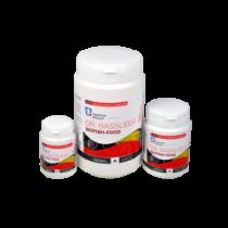 Bassleer Biofish food Herbal M 60 gram