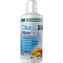 Dennerle Clear Water Elixier, 250 ml