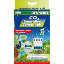 Dennerle Co2 langetermijntest correct