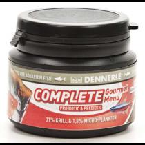 Dennerle Complete Gourmet menu 100 ml