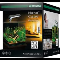 Dennerle Nano cube 20 liter complete+