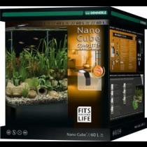 Dennerle Nano cube 60 liter complete+