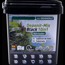 Dennerle Deponit black 10 in 1  2,4 kg