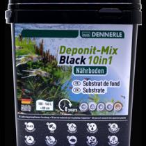Dennerle Deponit black 10 in 1   4,8 kg