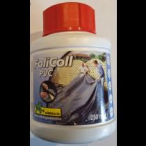 Pvc vijverfolie lijm 250 ml