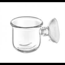 HS Glazen voederkuip M