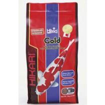 Hikari Gold medium pellet, 2 kg