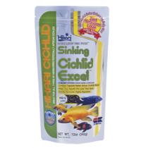 Hikari Cichlid Excel sinking. mini pellet 342 gram