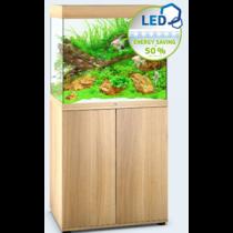 Juwel Lido 200 led set licht eiken