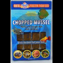 Ruto Chopped mussel blister 100 gram