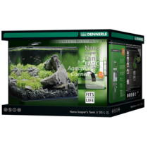 Dennerle Scapers tank 55 liter basic