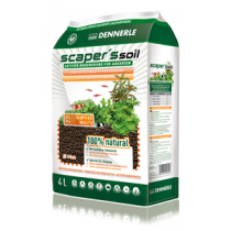 Dennerle Scapers Soil 4 kg.