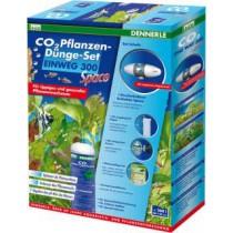 CO2 systeem met wegwerpfles 300 space