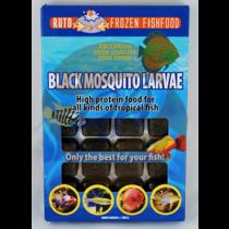 Ruto Zwarte Muggenlarven blister 100 gram